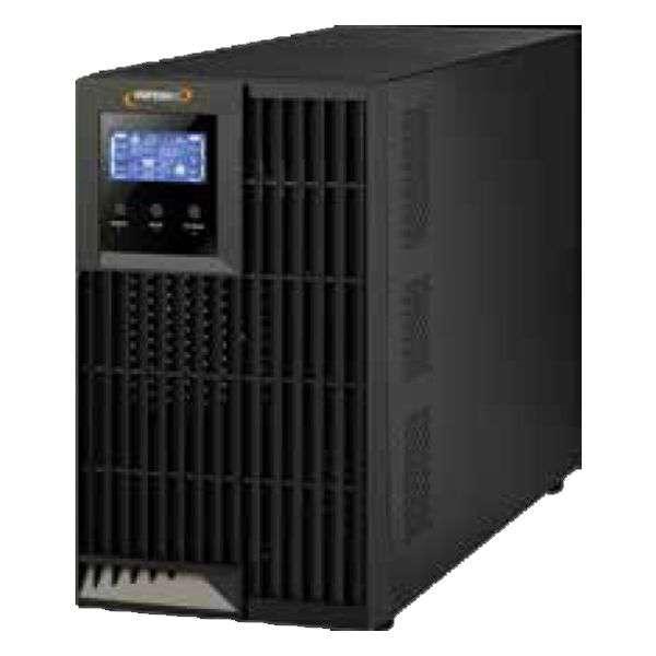 UPS Infosec E4 LCD Pro NEMA 1000-3000