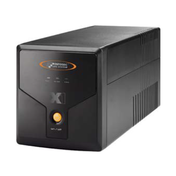 UPS Infosec X1-1250